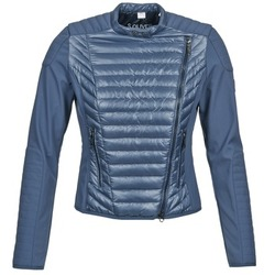 material Women Jackets / Blazers S.Oliver JONES Blue