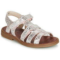 Shoes Girl Sandals GBB KATAGAMI Pink