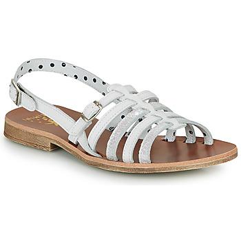 Shoes Girl Sandals Catimini NOBO