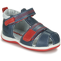 Shoes Boy Sandals Catimini BALIMO Marine