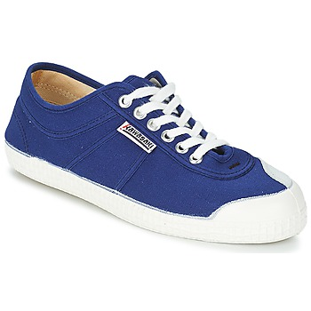 Shoes Low top trainers Kawasaki RAINBOW BASIC SHOE MARINE