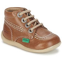 Shoes Children Mid boots Kickers BILLY CAMEL