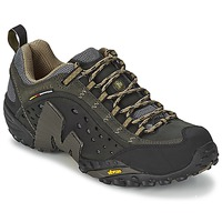 Shoes Men Low top trainers Merrell INTERCEPT Black