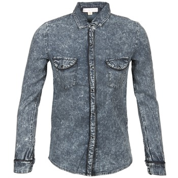material Women Shirts Moony Mood BIJI Grey