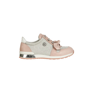 Shoes Girl Low top trainers Catimini BANJO Pink