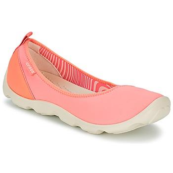 Ballerinas Crocs DUET BUSY DAY FLAT