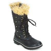 Shoes Women Snow boots Sorel TOFINO Black