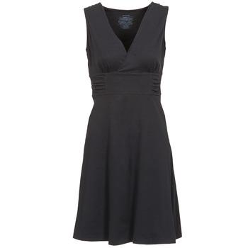 material Women Short Dresses Patagonia MARGOT Black