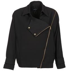 material Women Jackets / Blazers Wesc YUKI Black