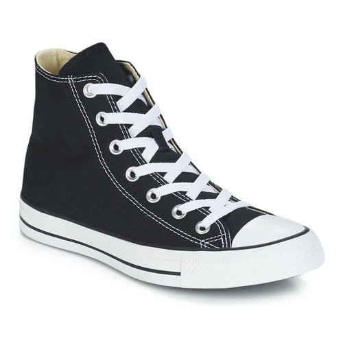 e2d9ddba0e Shoes High top trainers Converse CHUCK TAYLOR ALL STAR CORE HI Black