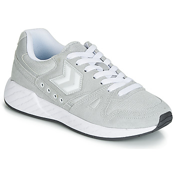 Shoes Low top trainers Hummel LEGEND MARATHONA Grey