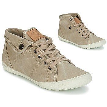 Shoes Women High top trainers PLDM by Palladium GAETANE TWL Savana