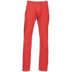 material Men chinos Jack & Jones BOLTON DEAN ORIGINALS Red