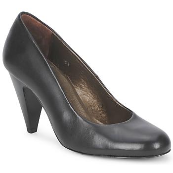 Shoes Women Court shoes Espace SWISS Black