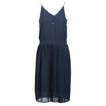 material Women Short Dresses Betty London KORI Marine