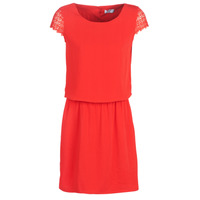 material Women Short Dresses Betty London KOR Red
