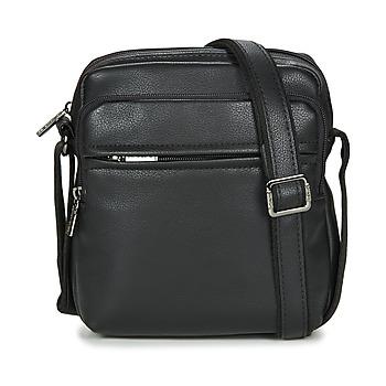 Bags Pouches / Clutches David Jones SERMO Black
