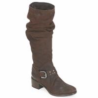Shoes Women Boots Rew Dream HYGIE Brown