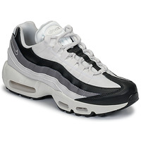 Shoes Women Low top trainers Nike AIR MAX 95 W White / Black