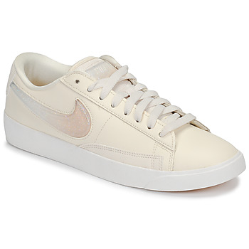 the best attitude daa16 ed0e7 Shoes Women Low top trainers Nike BLAZER LOW LX W Pink
